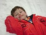 children snowboard tips