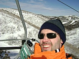 hotham valley and me