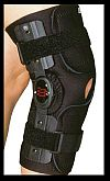 patellar knee brace