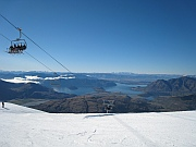 Treble Cone Ski Resort