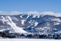 Mt Tremblant Quebec Canada