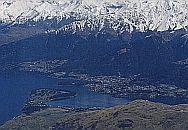 Skiing New Zealand Queenstown