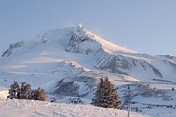 Oregon Mt Hood