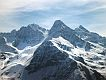 mountain peaks europe