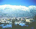 Innsbruck Valley