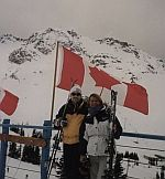 ski adventure in canada whistler