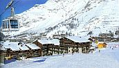 val disere view
