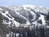 Whitefish Montana Resort