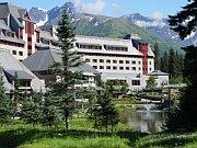 Alyeska ski resort,  Prince Hotel