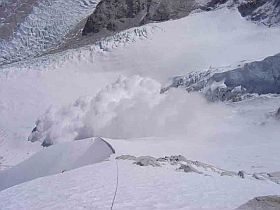 some avalanche facts may help before disaster unfolds