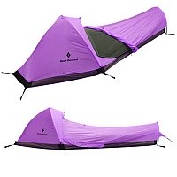 bivy style tents