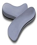 orthotic boot inserts