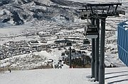 Steamboat Colorado Gondola