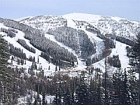 Whitefish Montana Resort